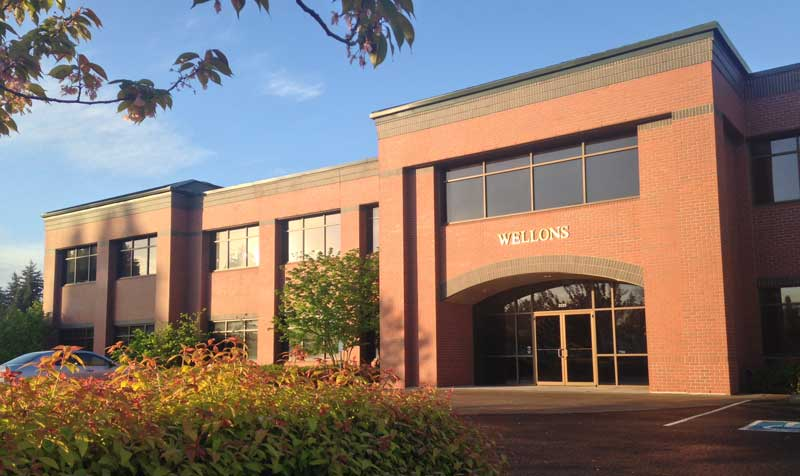 Wellons Corporate Headquarters, Vancouver, WA